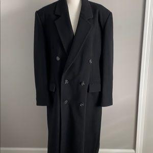 Stafford Wool Mens Coat size 42